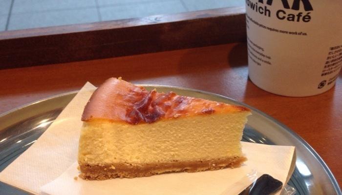 ROSTAR_チーズケーキ