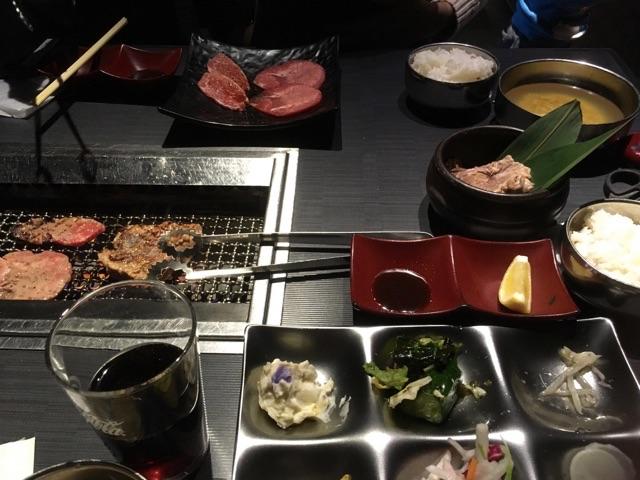 土古里_料理