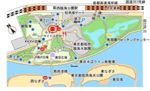 地図_パークトレイン