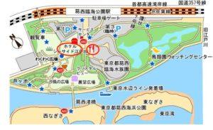 地図_レストラン