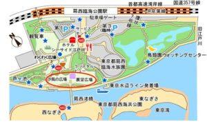 地図_広場の場所
