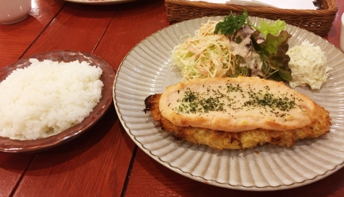 ピアソラ_定食