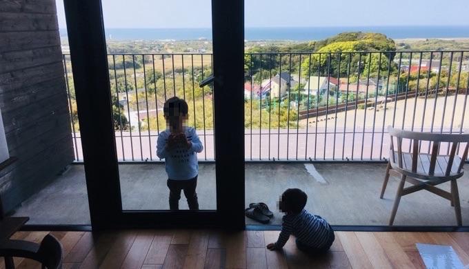 ルアーナ館山_窓