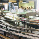 地下鉄博物館_模型
